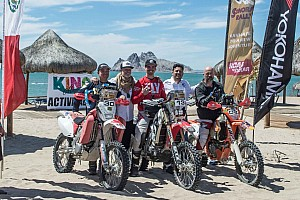 Dakar Noticias El Dakar 2019 ya tiene su primer inscrito