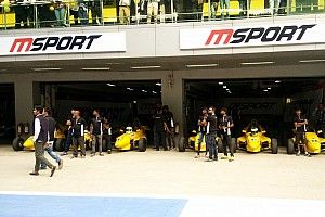 Indian MSport team joins Asian F3 series