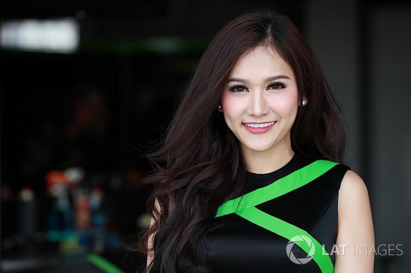 Галерея: чарівні грід-гьолз із Таїланду