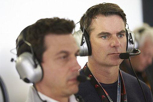 Gordon, Hamilton'u NASCAR'da görmek istiyor