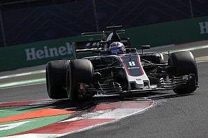 """Grosjean dernier au volant d'une Haas digne de """"Melbourne"""""""