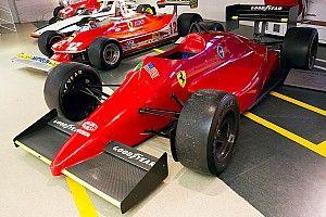 Ferrari rozmawia z IndyCar