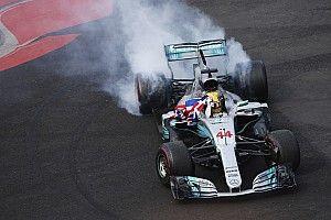 """McLaren: Mercedes est """"grand favori"""" à la victoire jusqu'en 2020"""