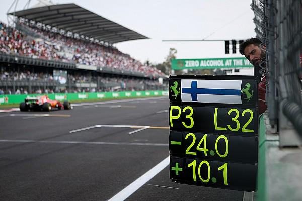 Räikkönen legendás eltévedése Interlagosban