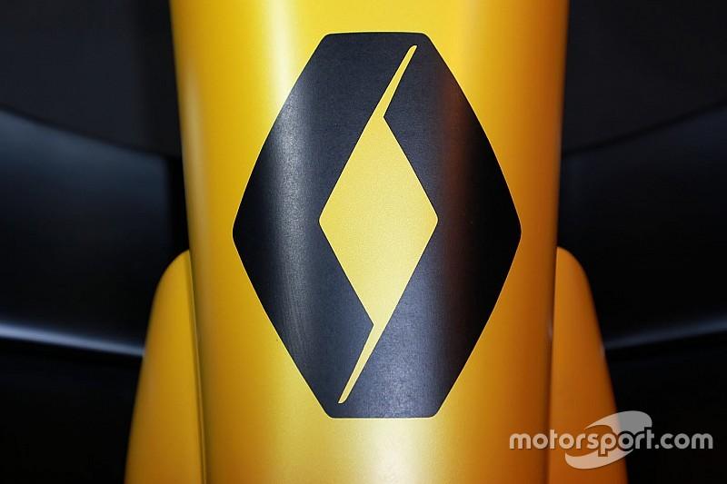 Video: Renault, 2019 F1 aracını ilk kez çalıştırdı