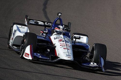 """Rahal hails new IndyCar aerokit after """"stupid"""" speeds of past years"""