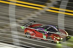 IMSA Noticias Desvalijan el domicilio de un piloto mientras corría las 24H de Daytona