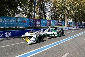 Após quebra, Di Grassi vê título da Fórmula E mais distante