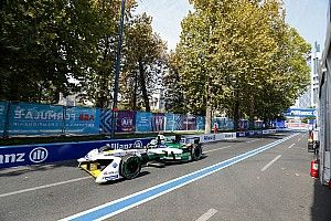 The decision that could define the Formula E season
