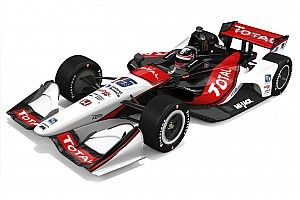 """Rahal """"looks beyond excuses,"""" shrugs off lack of new-car test time"""