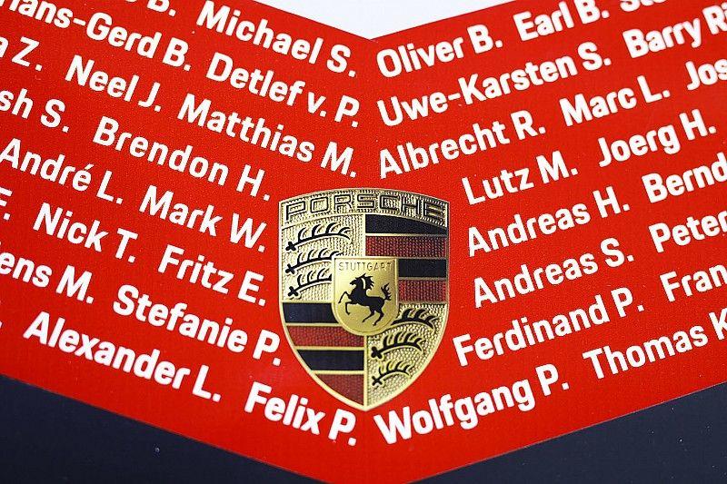 Мнение: насколько реален дебют Porsche в Формуле 1 в 2021 году