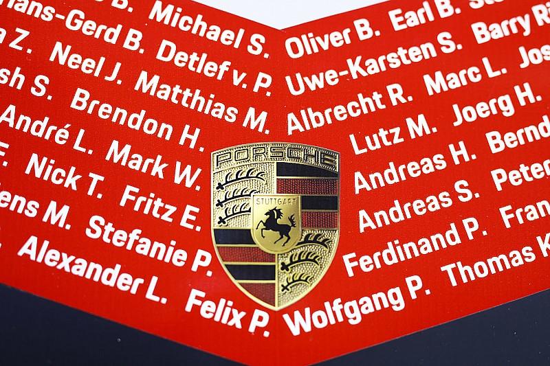 Formel-1-Reglement 2021: Worauf wartet Porsche?