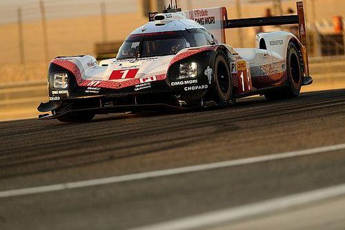 Porsche valuta il ritorno nel WEC grazie al regolamento LMDh