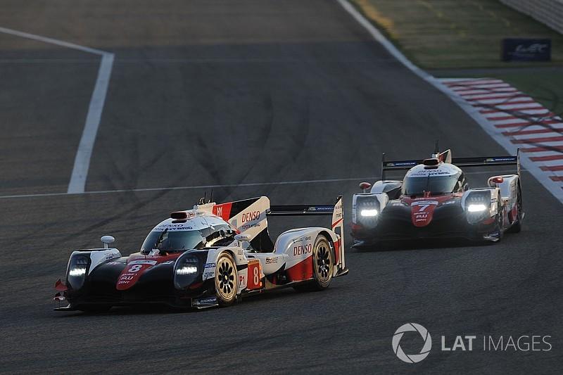 Toyota suggereert langer verblijf in LMP1-klasse WEC