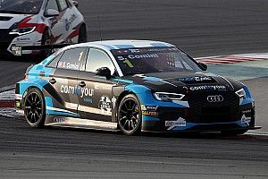 Stefano Comini domina Gara 2 a Dubai