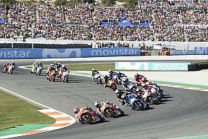MotoGP set to shorten seven races in 2018