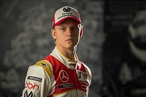 F3 Europe Actualités Schumacher reste chez Prema et veut