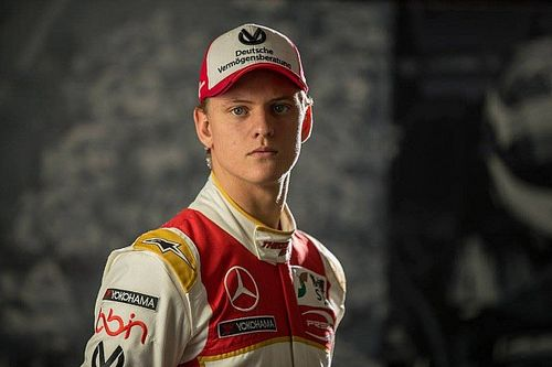 Progres Schumacher tuai pujian dari bos Prema