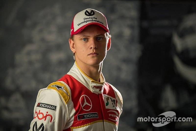 "Mick Schumacher ""ha madurado mucho"", dicen en Prema"