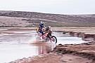 Dakar La météo perturbe de nouveau l'itinéraire des motos et des quads