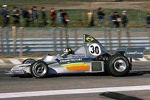 Rétro 1975 - L'écurie brésilienne Fittipaldi en Formule 1
