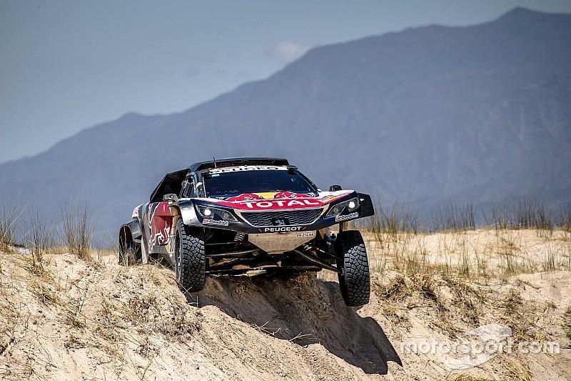 """Peugeot: """"Nosso desempenho está muito adiante"""""""