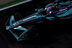 Formula E Interjú Di Resta: Jobbak a Formula E autói, mint azt az emberek gondolnák