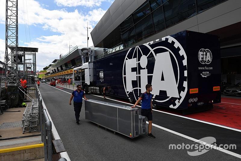 Az FIA kiadta a végleges 2019-es F1-es versenynaptárat: decemberi futam!