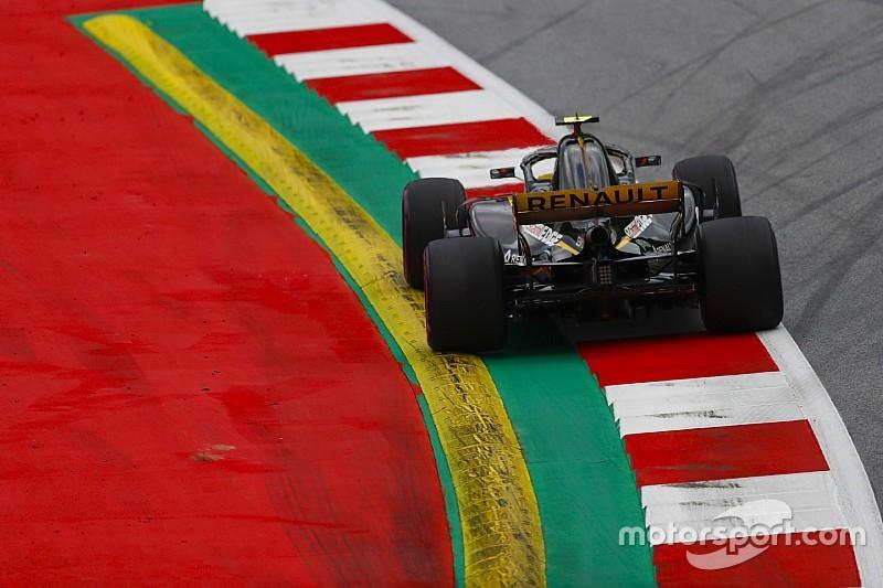 Онлайн. Гран При Австрии: третья тренировка