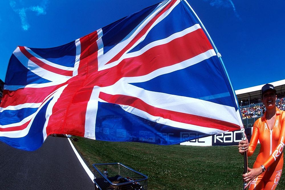 Londra, Formula 1 yarışı düzenlemeye sıcak bakıyor