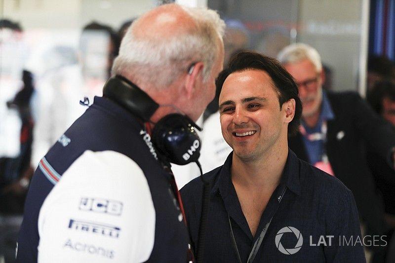 Massa egyelőre nincs elájulva az F1 tervezett szabálymódosításaitól