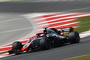 Formula 1 Analysis Why Grosjean is F1's unsolvable problem