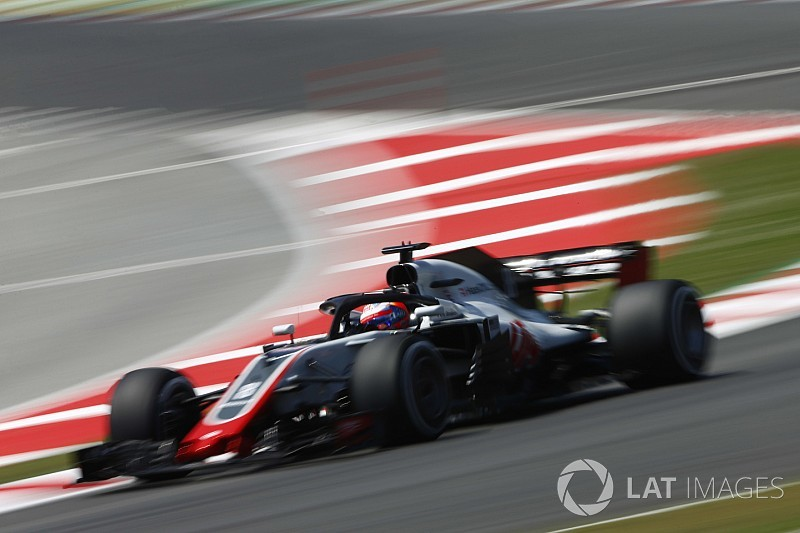 Why Grosjean is F1's unsolvable problem