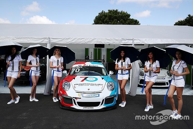 """Carrera Cup Italia, Monza: programma """"extralarge"""" e ritorno su Italia 1"""