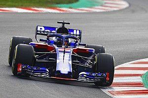 Toro Rosso-Honda : des cours de communication à Faenza
