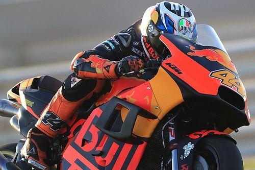 """Espargaró acredita em """"grande salto"""" com novas peças da KTM"""