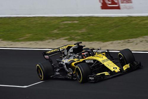"""Sainz: """"Não penso nem 0,1% em outra coisa além da Renault"""""""