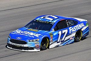 Ricky Stenhouse Jr. sponsors agree to extension through 2021