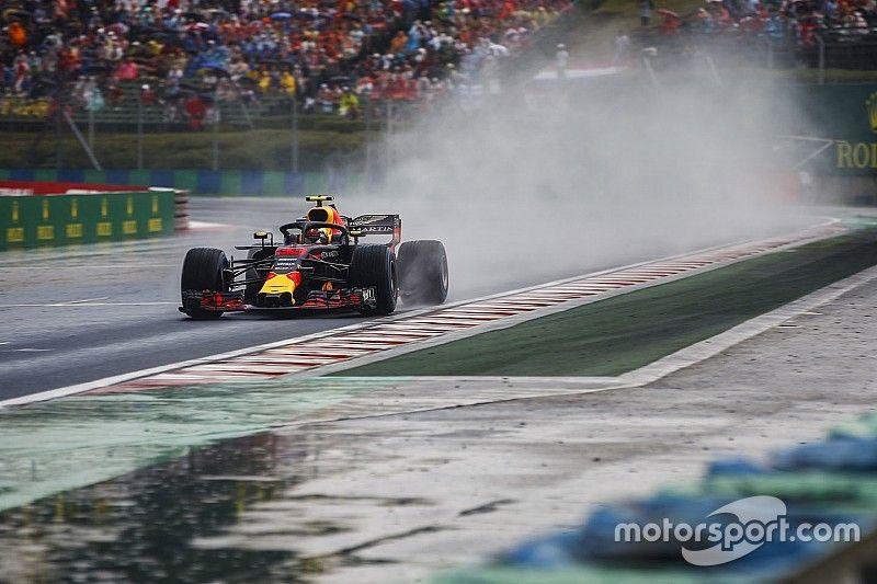 Verstappen escapa de punição por incidente com Grosjean