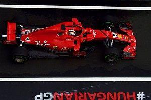 Spában bekerülhet a Ferrarikba az új, Evo-3-as hajtáslánc