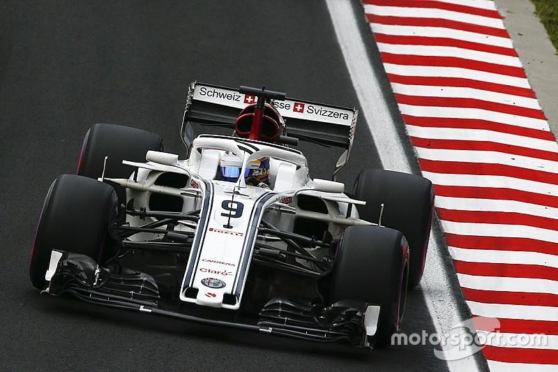 Grossen Preis von Ungarn: Das Rennen im Formel-1-Liveticker