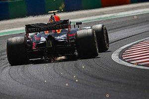 Verstappen verwacht dat Red Bull met Honda-motor gelijk op huidige niveau zit