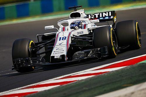 A Williams fontolgatja, hogy a Mercedes váltóit használja 2019-ben