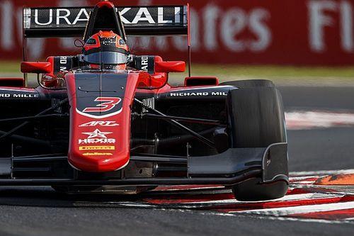بطولة الفورمولا 3 الجديدة ستعتمد تآكل إطارات أعلى من الجي بي 3