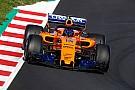 McLaren, el equipo que más ha