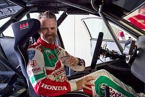 Tiago Monteiro finalmente fuori dal tunnel: tornerà a correre con la Honda a Suzuka!