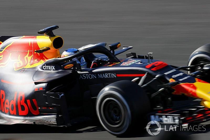 Ricciardo: Kami semakin dekat dengan Mercedes