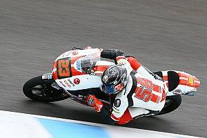 Moto3 Qatar: Antonelli pole, kalahkan Martin 0,001 detik