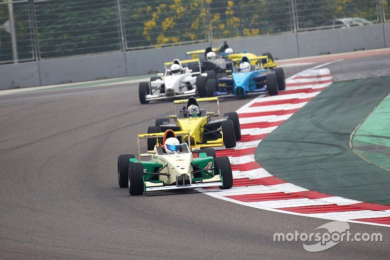 JK Tyre Championship set for thrilling climax at Buddh circuit
