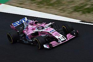 """Force India """"plutôt satisfait"""" après les seconds tests F1"""